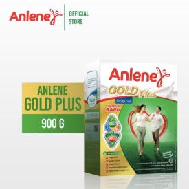 Anlene Goldplus Original 900 gr