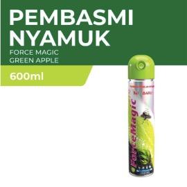 Force Magic Pop Green Apple 600ml