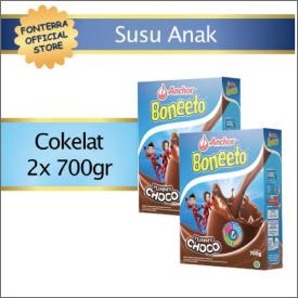 Boneeto Yummy Choco 700 gr - 2 Pcs