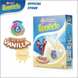 Boneeto Creamy Vanilla 700gr
