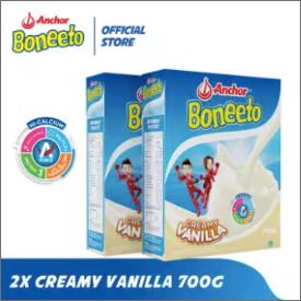 Buy 2x Boneeto Vanilla Twister 700G