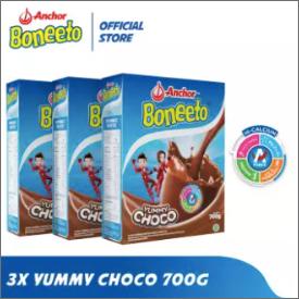Buy 3x Boneeto Coklat 700G