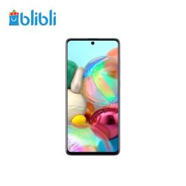 Samsung Galaxy A71 [8GB/ 128GB] Blue