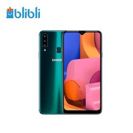 Samsung Galaxy A20s [32GB/ 3GB] Green