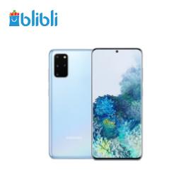 Samsung Galaxy S20+ [128GB/ 8GB/ A] Cloud Blue + Free Air Purifier AX34